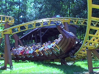 Didiland Parc D'Attractions © Didiland Parc D'Attractions