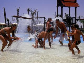 Der Wasserpark Cleopark Sharm El-Shikh in Ägypten © Cleopark Sharm El-Shikh