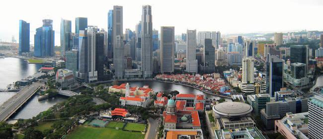 Ausflugsziele und Attraktionen in Singapur