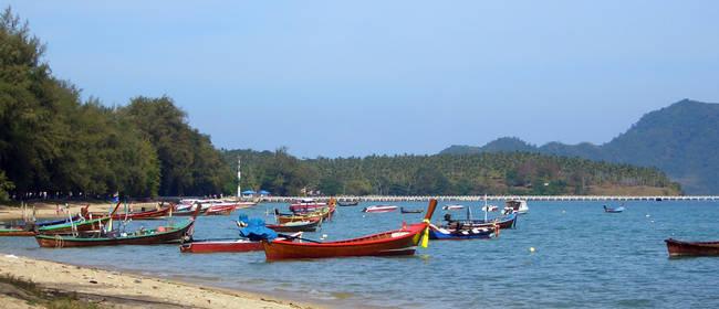 Ausflugsziele und Attraktionen in Asien