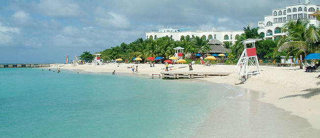 Ausflugsziele und Attraktionen in Jamaika