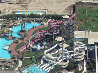 Aqua Park Kuwait © Snap®