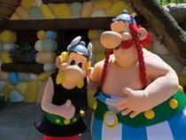 Parc Asterix © Parc Asterix