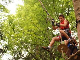 LAventure Jura Parc © LAventure Jura Parc