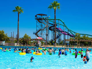 Island Waterpark © Island Waterpark