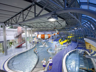 Aquapark Olomouc  © Aquapark Olomouc