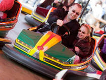 Southport New Pleasureland  in Southport © Southport New Pleasureland